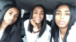 Which One Is The MOM??? Internet Going Crazy With New Debate Over Pic Of Ageless Mum And Her Two Daughters