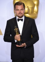 Finally! Leonardo Dicarprio Wins First Oscar Award 22years After First Nomination + Plus Full List Of Winners