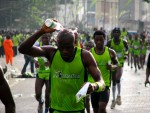 Traffic Warning For Saturday's Lagos Marathon