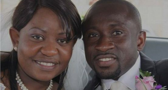 Photo: 40 Year Old Woman Set To Marry Her 23 Year Old Son