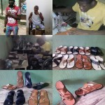 Whats Your Excuse? Paralysed Man Shot By Robbers Refuses To Wallow In Self Pity, Makes Shoes For A Living.