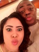 Femi Fani-Kayode Welcomes First Baby Boy With Girlfriend Precious Chikwendu