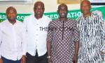 NFF Re-appoints Samson Siasia As Super Eagles Head Coach