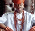 Is This Nigeria's Youngest Monarch? 15 Year Old Installed As King In Ubulu-Uku Kingdom