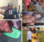 SAD: Father Of Man Stabbed To Death By Lawyer Wife In Ibadan Dies