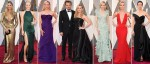 #Oscar : All The Red Carpet Glitz And Glam From The 88th Academy Awards(Photos)