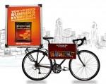 "BRANDMYCAR.COM.NG Launches Patented ""Brandmykeke"" And ""BrandMyBike"" Mobile OOH Platform"