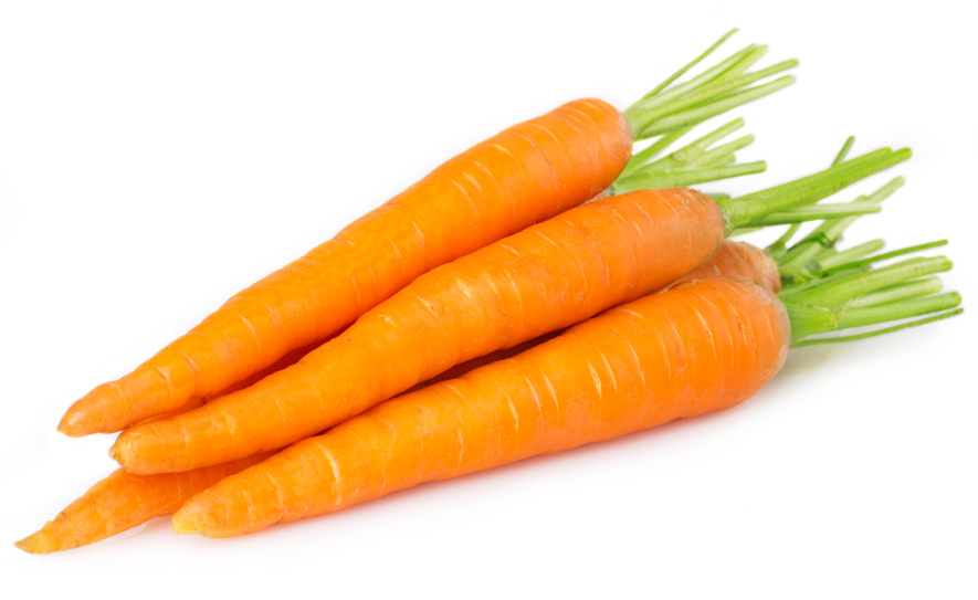 Eating Carrots And Plenty Of Red Pepper Could Help Slash Chances Of Breast Cancer By 60%