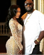 Photos: Seyi Sodimu Back With Love Me Jeje Remix, Features Singer K-Michelle