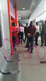 Photos: Fraudster Nabbed At Lagos Domestic Airport-MM2 Today