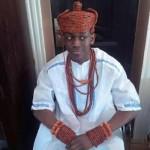 Meet Nigeria's Youngest King, Obi Akaeze 1 Of Ubulu-Uku Kingdom