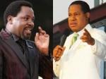 How TB Joshua, Oyakhilome Use Demonic Powers On Church Members' – Bishop Peller