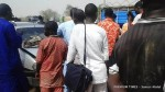 Yobe Deputy Governor, Abubakar Ali In Auto Crash In Kano