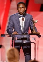 Be Inspired: Ghanaian Born Hollywood Star Abraham Attah's Story
