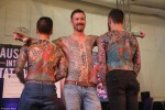 Photos From 2016 International Tattoo Expo