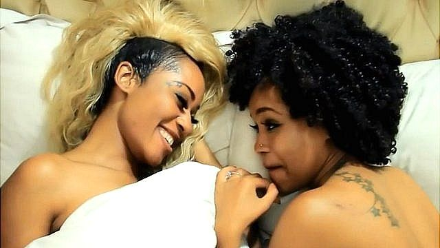 New market segment lesbians and gay