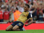 Arsenal Star Alex Iwobi Suffers Food Poisoning In Eagles Camp, Hospitalised