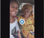 Is She Wrong For This? Twitter Meltdown Over Video Of Nigerian Girl Who Yells 'Shut Up!' At Mum