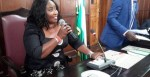 Ondo's First Female Speaker, Deputy Impeached By 18 Lawmakers