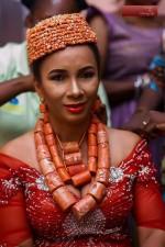 Embattled Actress Ibinabo Fiberesima Denied Bail