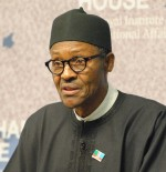 """""""We Will Fix Power Problem In Three Years""""-President Buhari Vows"""