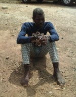 """""""Demonic Spirit Entered Me""""-Teacher Who Killed 10 Year Old Pupil Over N8000 Unpaid Salary Pleads"""