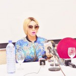 Drama As Singer Dencia's Reveals Pearl, Her Nigerian Representative Who Fought Tonto Dike Last Stole Over N40 Million