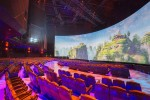 China Releases World's Largest Film Screen