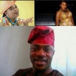 Drama As Two Popular Yoruba Actresses Fight Dirty Over Actor Odunlade Adekola