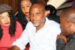 """Nnamdi Kanu Should Be Freed""-Asari Dokubo As He Shows Suport For Biafra"