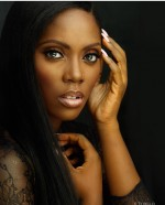 Tiwa Savage Stuns In Photos For Thisday Style Shot By TY Bello