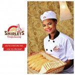 Friday Morning Inspiration! See Photo Of Olajumoke's For Shirley's Bakery