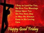 Happy Good Friday People!