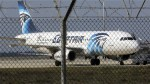 Just In: Man Strapped With Explosives Hijacks Egypt Air Plane