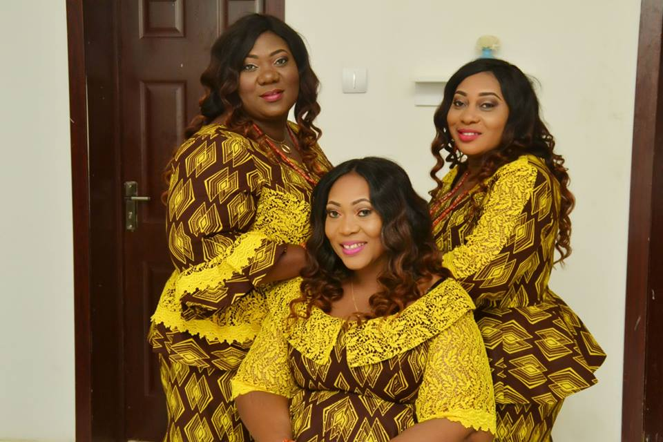 """""""The Oracle Revealed The Kabiyesi's New Wife, Olori Wuraola – Ooni Of Ife's Sisters React To Royal Wedding"""