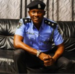 The New Face Of The Nigerian Police: See The  Good Looking Police Officer Everyone Is Talking About