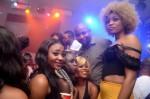 Braless Night! See How Lagos Girls Did 'Boobs Exhibition' At NURTW Boss MC Oluomo's Birthday Bash
