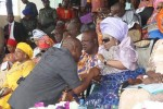 Obasanjo, Patience Jonathan, Modu Sheriff Others Attend Ebonyi Governor's Mum's Burial(Photos)