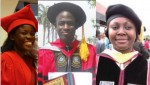 Meet Nigeria's Youngest P.H.D. Holders(The Oldest Is Just 26!)