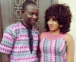 REVEALED!!! How Actress, Mide Martins Allegedly Slept With Husband's Friend In South Africa