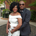 Veteran Actress Clarion Chukwura Marries American Boyfriend (Photos )