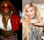 Skin Bleaching: Fans Express Concern Over Rapper  Lil Kim Appearing Dramatically Lighter In New Photos