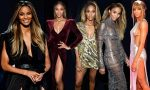 Host With The Most! Ciara Wows In Seven Gorgeous Gowns As She Hosts 2016 Billboard Awards+Full List Of Winners