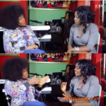 Singer Omawumi Blows Hot, Storms Off Interview Over Smoking Allegations