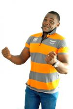 Nollywood Actor Yinka Smart Dazzles In New Photos As He Adds Another Year
