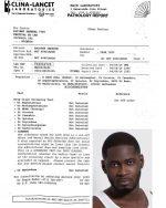 Photo: Tiwa Savage's Husband Teebillz Drug Test Report Released