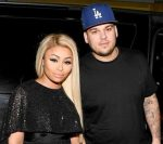 Rob Kardashian and Blac Chyna Expecting First Child Together