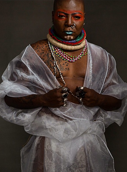 Today Men Are The Weaker Sex -Charly Boy Writes In Thought Provoking Article