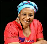 Veteran Actress Patience Ozokwor Turns Born-again Again, Says Makeup, Trousers Can Lead One To Hell