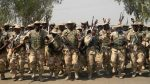 Nigeria Ranked 4th In List Of Top 30 Most Powerful Militaries In Africa